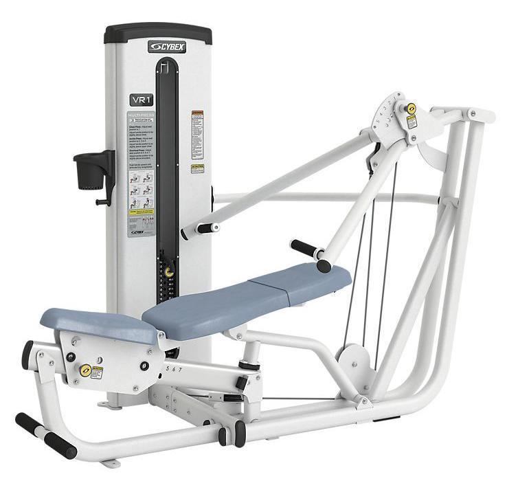 Cybex VR1 Series Multipress Selectorised