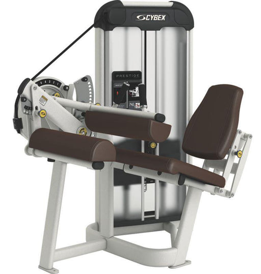 Cybex Prestige Series Seated Leg Curl Selectorised