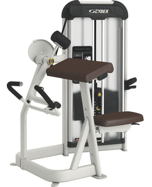 Cybex Prestige Series Arm Curl Selectorised