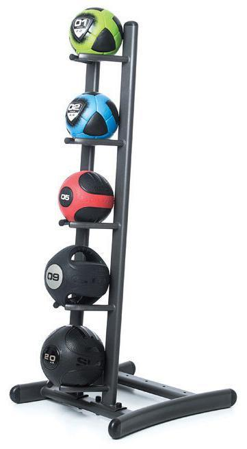 Escape Medball Rack (Holds up to 10)