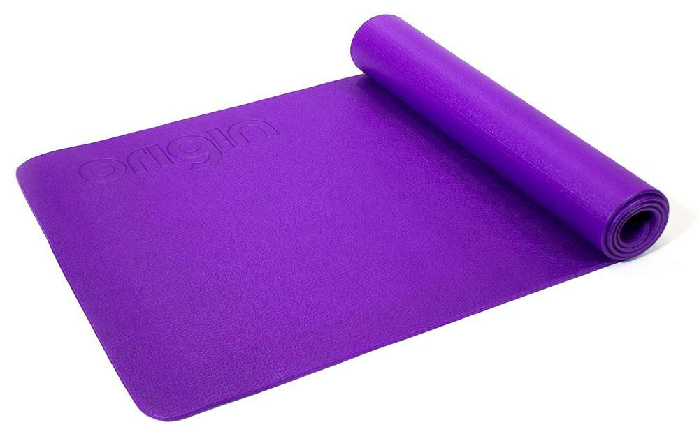 Origin Pilates Mat with Eyelets