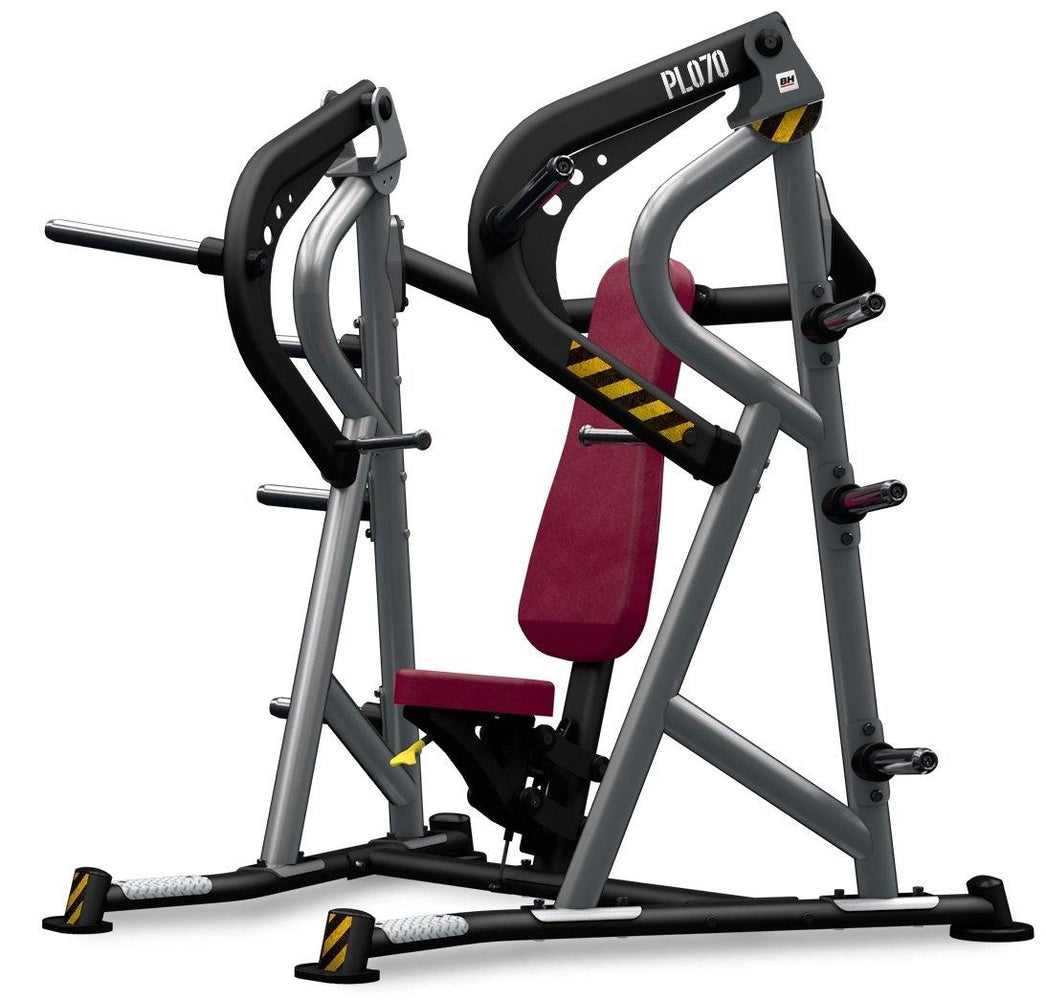 BH Fitness Chest Press