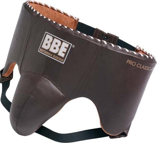 York BBE Pro Abdo Guard (Small to Medium)