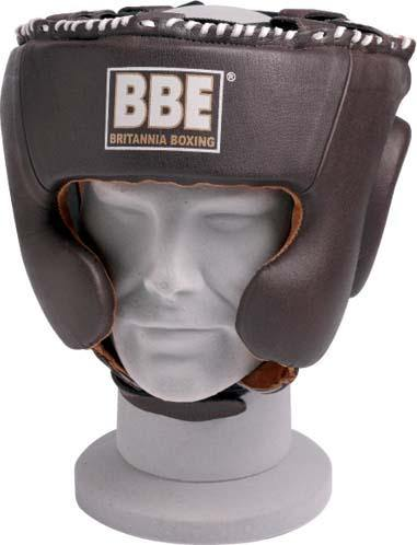 York BBE Pro Spar Headguard (upto Medium to Large)