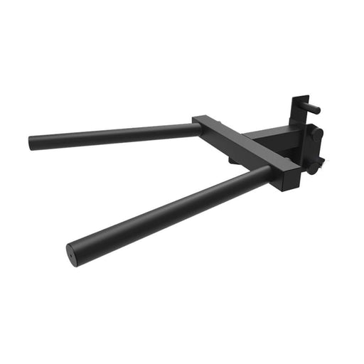 Primal Strength Stealth Commercial Fitness Dip Attachment For Full/Half Power Rack