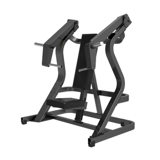 Primal Strength Incline ISO Chest Press Matte Nero