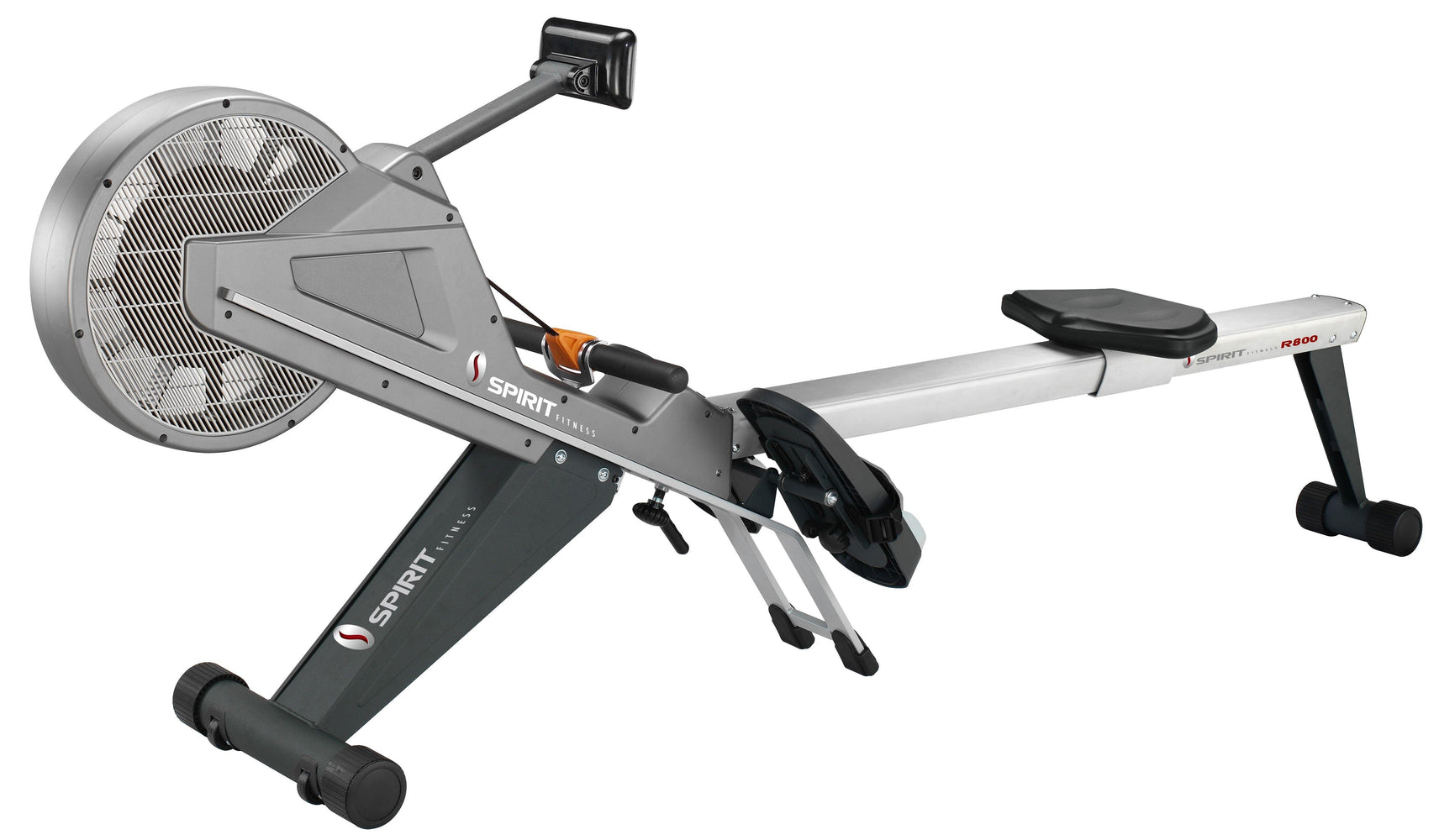 Spirit Fitness R800 Air Rower
