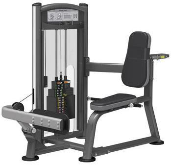 GymGear Elite Series Rotary Calf Selectorised Station
