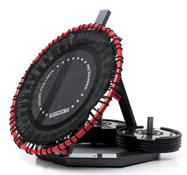 Escape Reaction Pro Rebounder