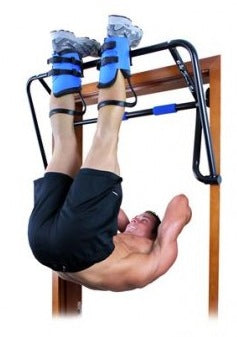 Teeter EZ-Up Inversion System