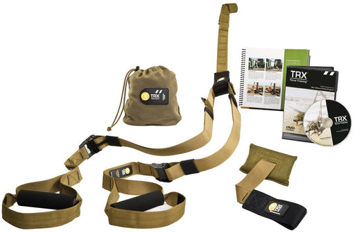 TRX Military Force Kit