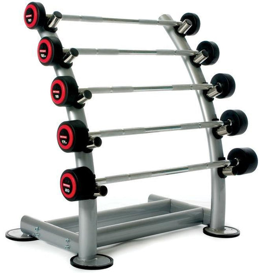 Escape Barbell Rack