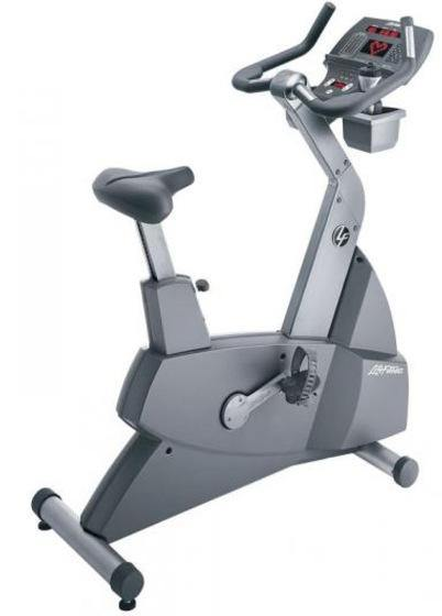 Life Fitness 95Ci Bike - Refurbished