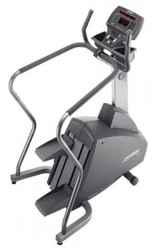 LifeFitness 95Si Stepper - Refurbished