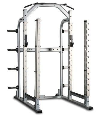 Leisure Lines Olympic Performance Multi-Rack
