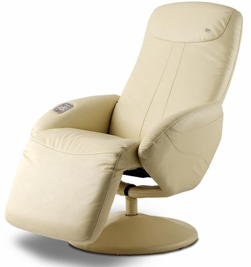 BH Shiatsu M111 Capri Massage Chair - FREE INSTALLATION