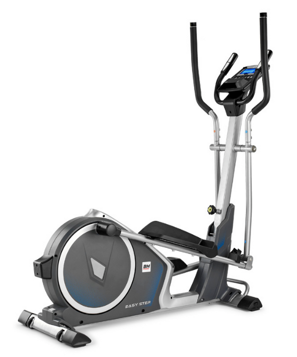 BH Fitness I.Easy Step Folding Elliptical Cross Trainer