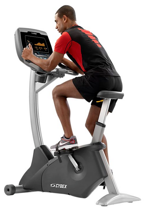 Cybex 625c Upright Bike