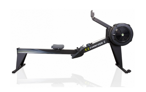 Concept2 Indoor Rower Model E with PM5 Monitor