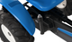 BERG Farm Go-Karts New Holland BFR-3