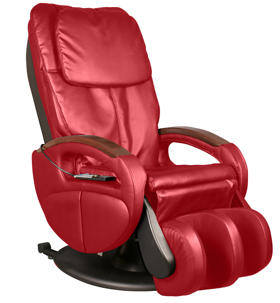 Sasaki 4 SERIES 3D Humanistic Massage Chair