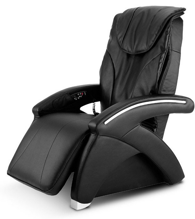BH Shiatsu M200 Massage Chair - FREE INSTALLATION