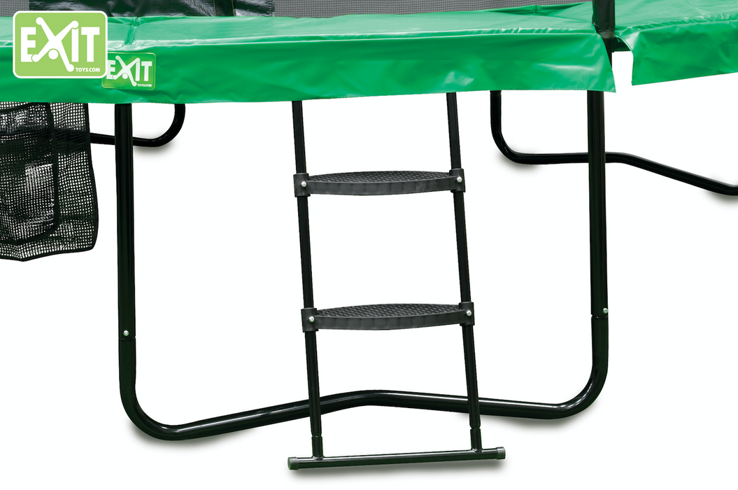 EXIT JumpArenA All-in 1 457 Trampoline (15 Ft) Green/Grey