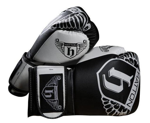 Hatton PU Sparring Gloves (Up to 16oz)