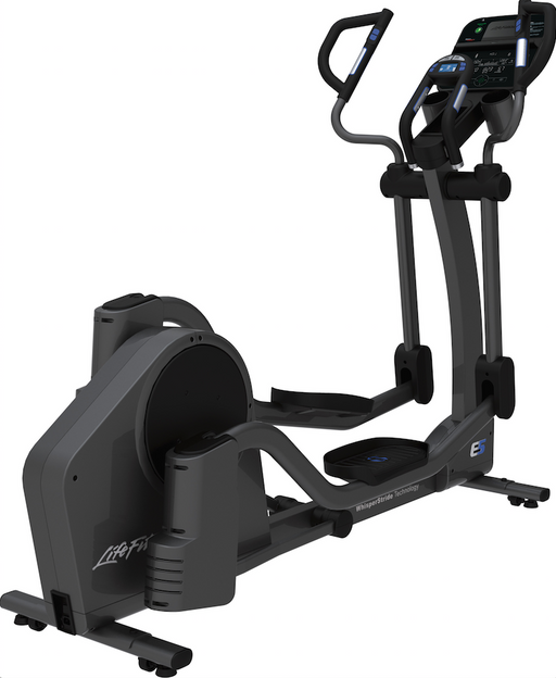 Life Fitness E5 Elliptical Cross Trainer with Track Connect Console - FREE INSTALLATION
