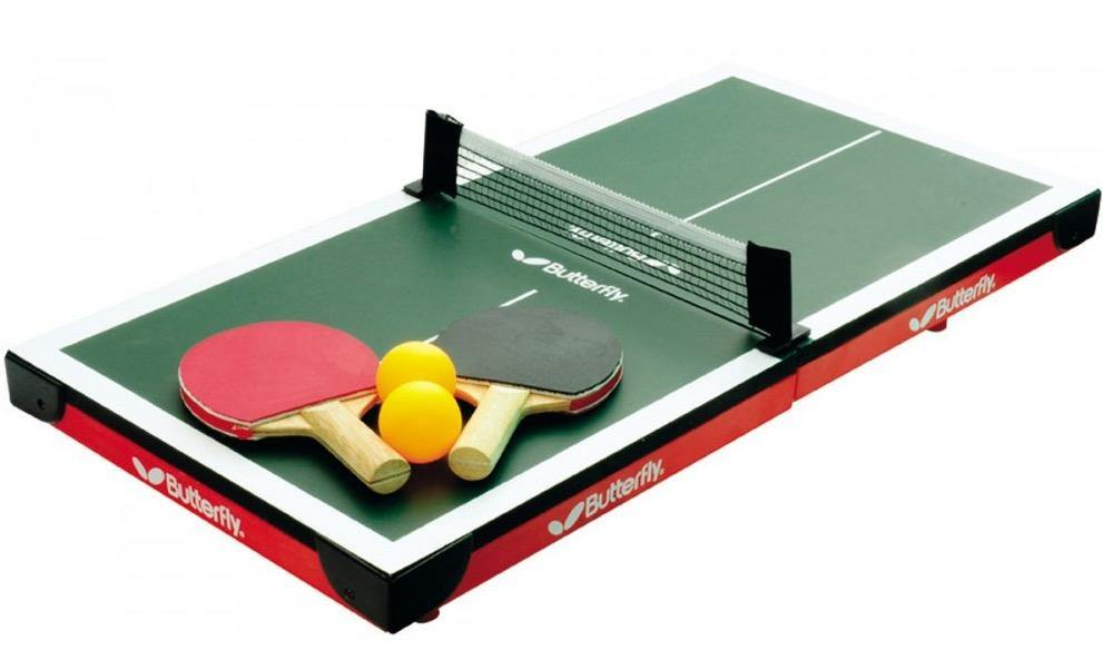 Butterfly Mini Table Tennis