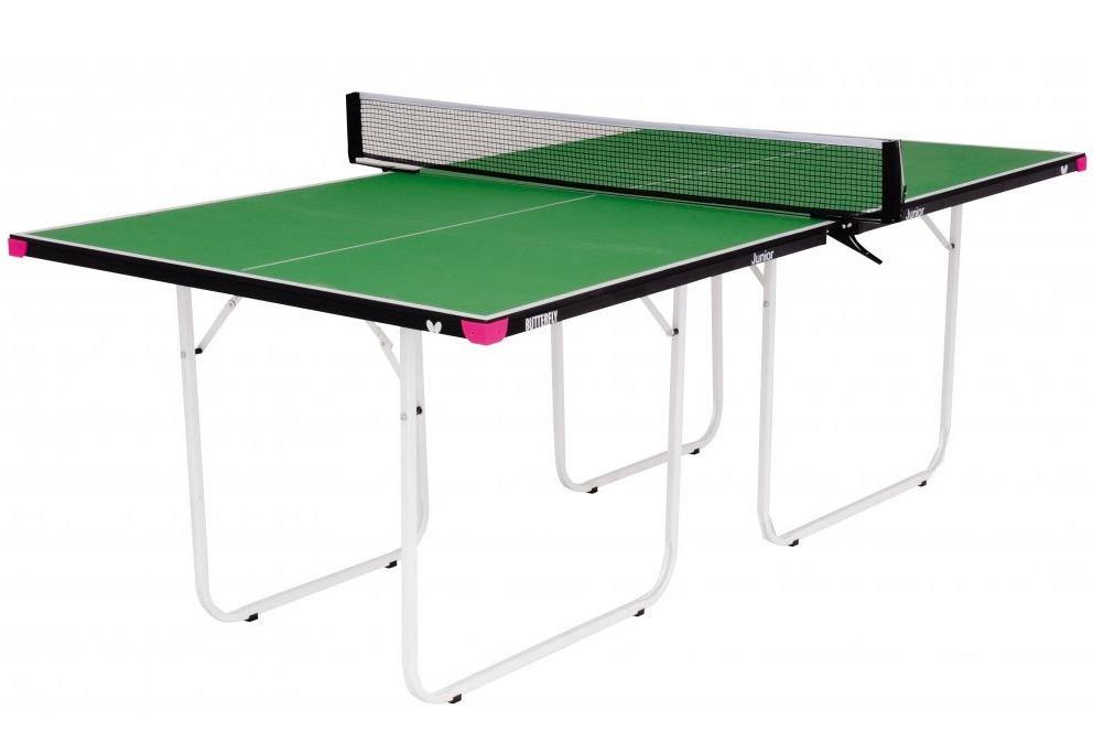 Butterfly Junior Table Tennis (Compact)