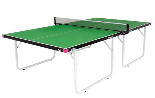 Butterfly Compact 19 Wheelaway Table Tennis