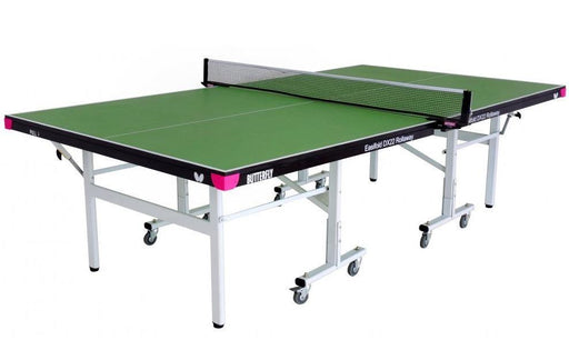 Butterfly Easifold Deluxe 22 Rollaway Table Tennis