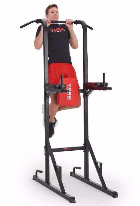 York Workout Tower
