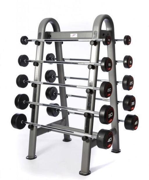 Jordan Barbell Rack - Oval Frame