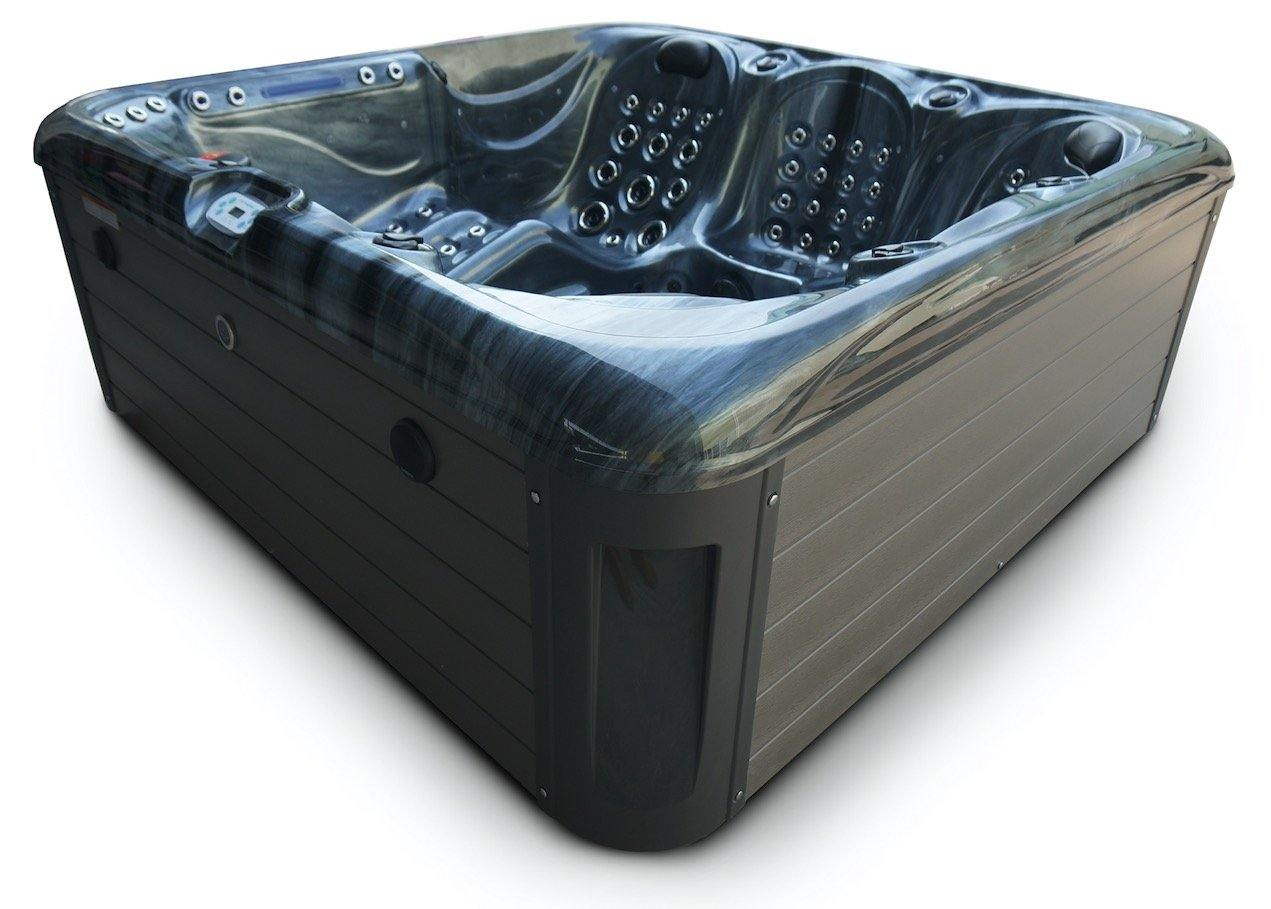 Orca Leisure ScottsBoro Hot Tub - FREE INSTALLATION
