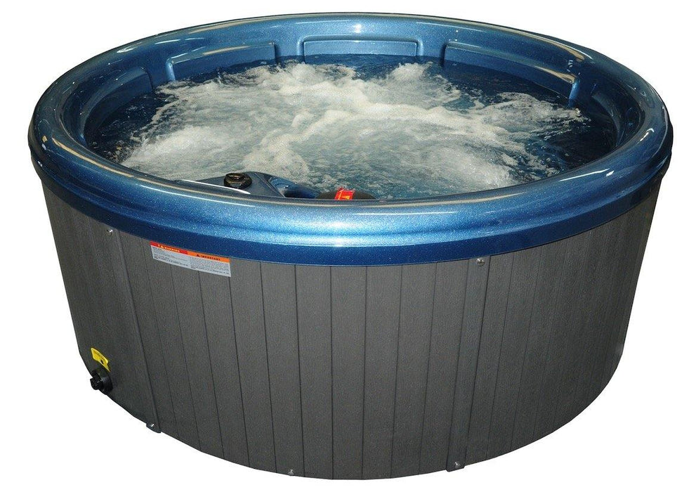 Orca Leisure Avon Boro Hot Tub - FREE INSTALLATION