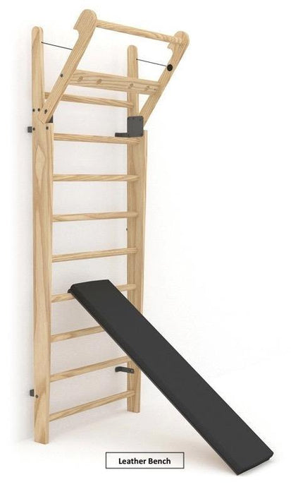 Waterrower NOHrD Wallbars