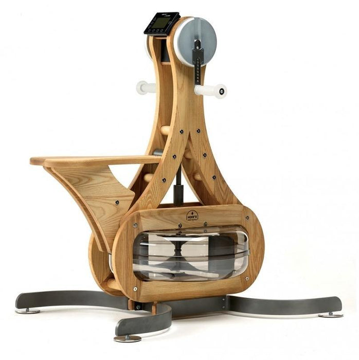 WaterRower NoHrd WaterGrinder - Ash Wood