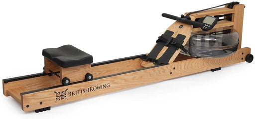 WaterRower British Rowing Edition with S4 Performance Monitor