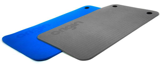 Origin EVA Fitness Mat with Eyelets