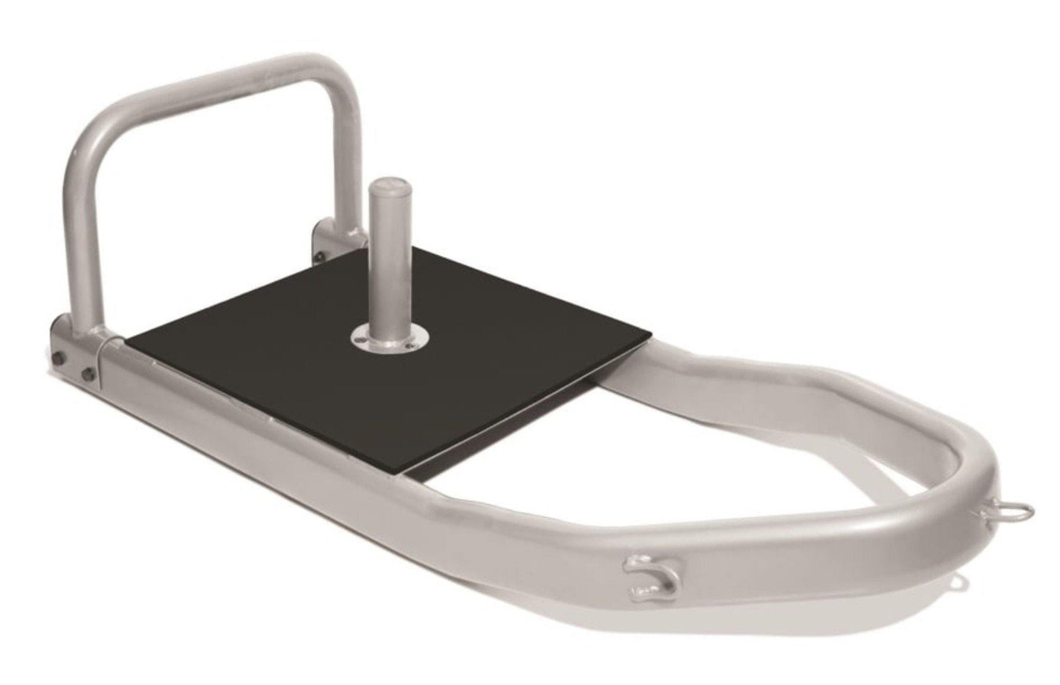 GymGear Performance Sled With Harness