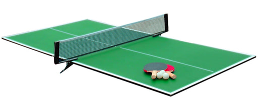Butterfly Tabletop Table Tennis Table 6x3