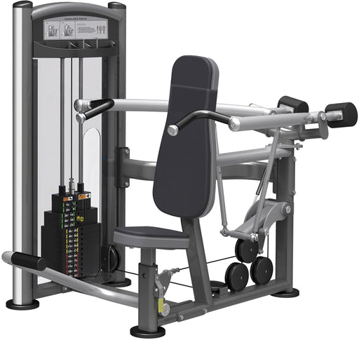 GymGear Elite Series Shoulder Press Selectorised Station