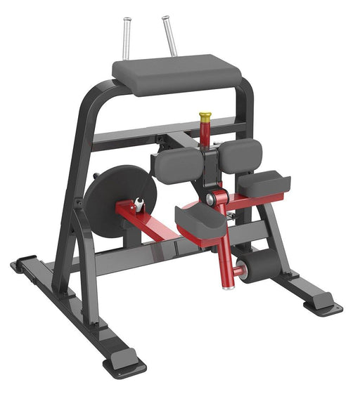 Impulse Sterling Standing Leg Curl Plate Loaded
