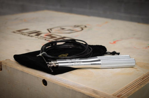 UKSF Speed Rope