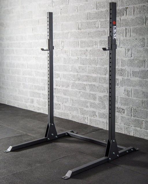 UKSF Squat Rack Fixed