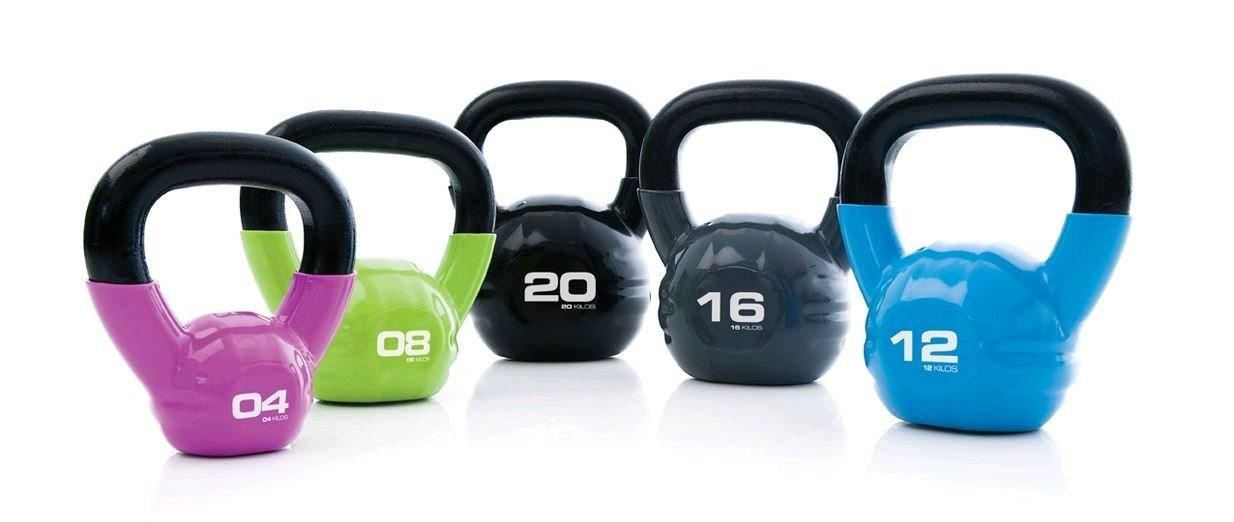 Escape Studio Kettlebell (4kg)