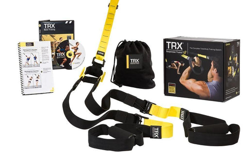 TRX Suspension Trainer Club Pro Pack (6 x TRX)