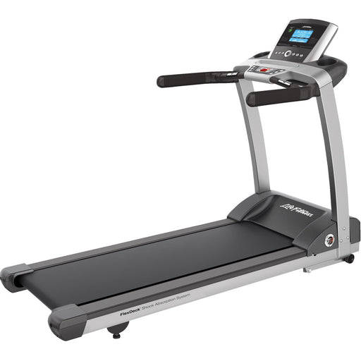 Life Fitness T3 with Go Console Treadmill